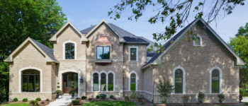 Forest Hills Golf Course Custom Home