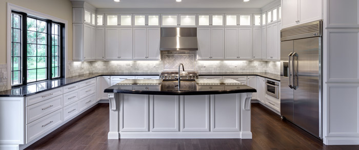 Custom Kitchen in St. Louis, MO