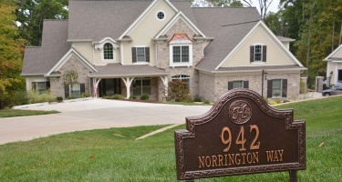 942 Norrington Way, Fenton, Missouri 63026, 5 Bedrooms Bedrooms, ,5 BathroomsBathrooms,House,Completed,Norrington Way,1010