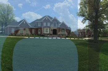 12 Ballas Court, Town and Country, Missouri 63131, 5 Bedrooms Bedrooms, ,5 BathroomsBathrooms,House,Completed,Ballas Court,1011