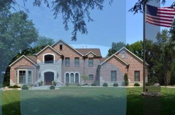 19 Danfield Road, Ladue, Missouri 63124, 4 Bedrooms Bedrooms, ,3 BathroomsBathrooms,House,Completed,Danfield Road,1019